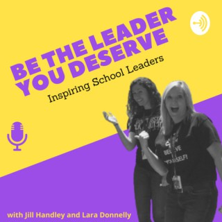 Be The Leader You Deserve