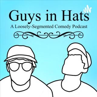 Guys in Hats