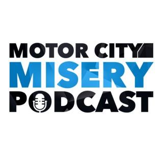 Motor City Misery Podcast