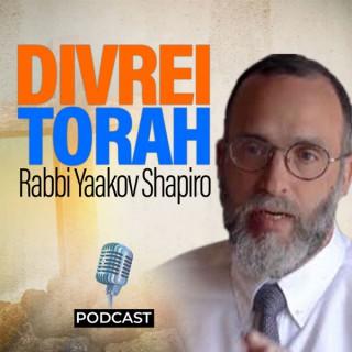 Divrei Torah