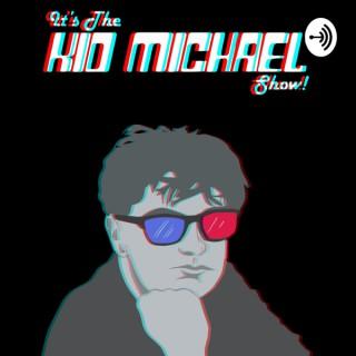 It's the Kid Michael Show!