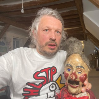 Richard Herring: Ally and Herring's Twitch of Fun