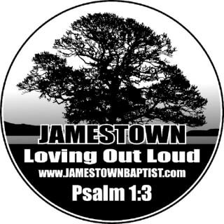 Sermons from Jamestown Church