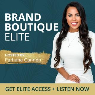 Brand Boutique Elite