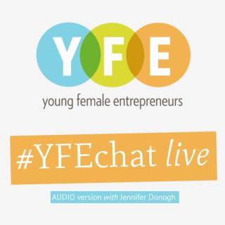 Young Female Entrepreneurs (Audio Version)