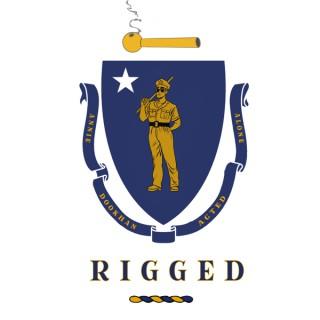 Rigged:  The Massachusetts Drug Lab Scandal Podcast