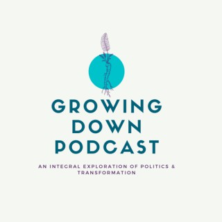 Growing Down: A Progressive Integral Podcast