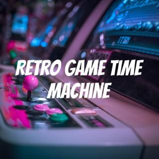 Retro Game Time Machine