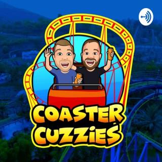 Coaster Cuzzies