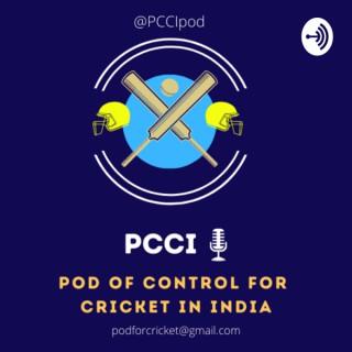 PCCI Podcast