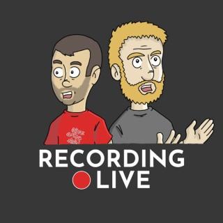 Recording Live