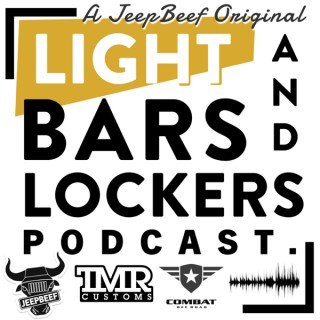 Light Bars & Lockers