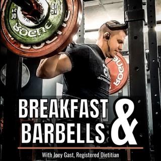 Breakfast & Barbells