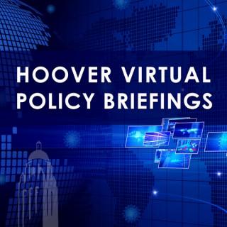 Hoover Virtual Policy Briefings