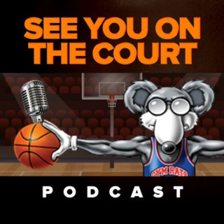 See You On The Court Podcast