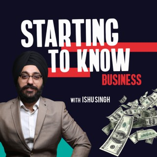 Starting to know - Business