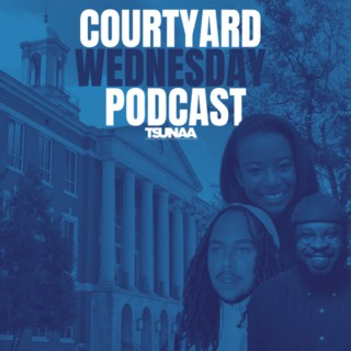 Courtyard Wednesday