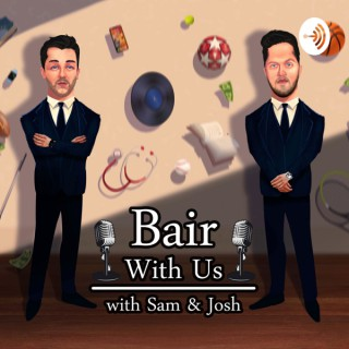 Bair With Us