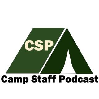Camp Staff Podcast