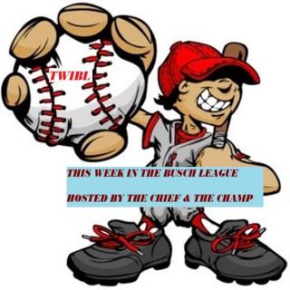 This Week in the Busch League-TWIBL