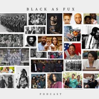 Black As Fux