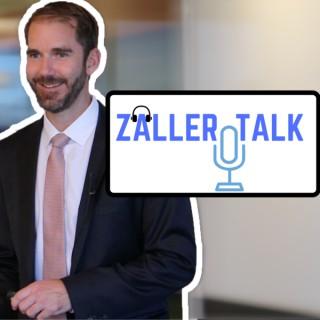 Zaller Talk