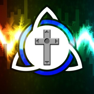 CrossFire: faith + gaming podcast