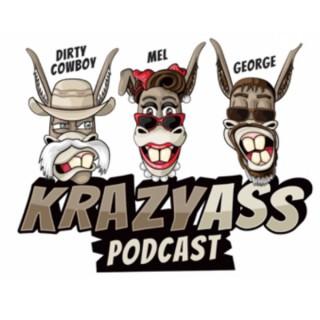 Krazy Ass Podcast