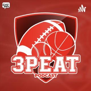 3Peat Podcast