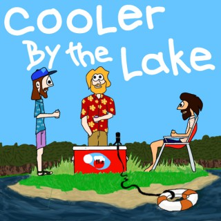 Cooler by the Lake