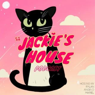 Jackie's House Podcast
