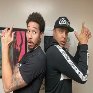 Talking That (#%#!) Kamal & Byron