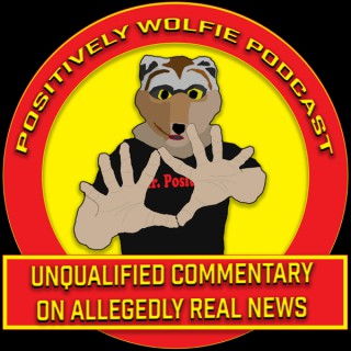 Positively Wolfie Podcast