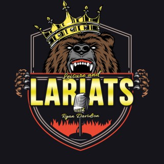 Leisure And Lariats Podcast