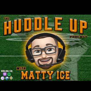 HUDDLE UP! Podcast