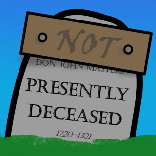 Not Presently Deceased | An Actual Play 5e D&D Adventure