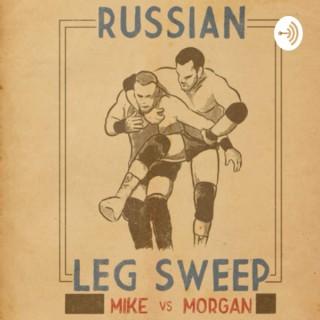 Russian Leg Sweep