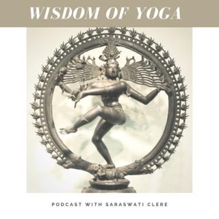 Wisdom of Yoga Podcast