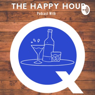 Happy hour with Q