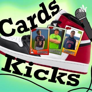 Cards and Kicks