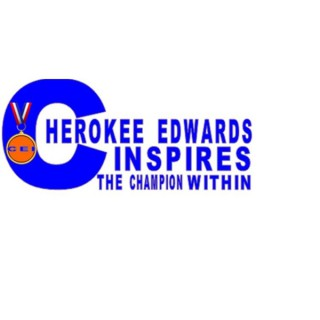 Cherokee Edwards Inspires