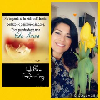 Hellen Ramírez  Una  Nueva Vida