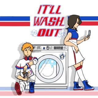 It'll Wash Out: A BLEACH Rewatch Podcast