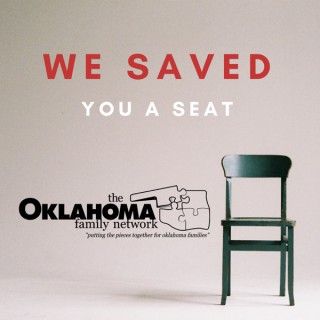 We Saved You a Seat