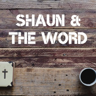 Shaun and The Word