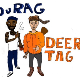 Durag and the Deertag