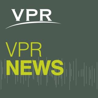 VPR News Podcast