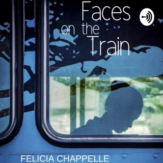 Faces on the Train Felicia Chappelle
