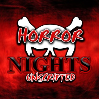 Horror Nights Unscripted