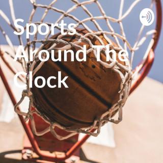 Sports Around The Clock